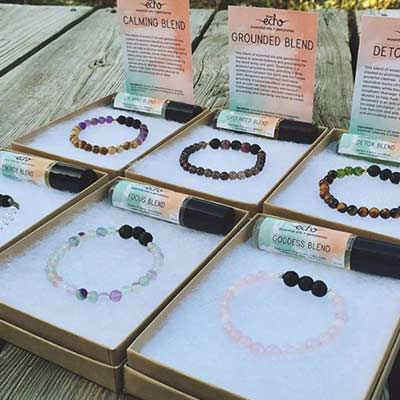 bracelet mala sets