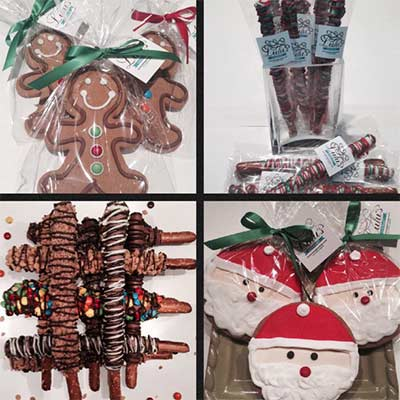 christmas cookie bundle