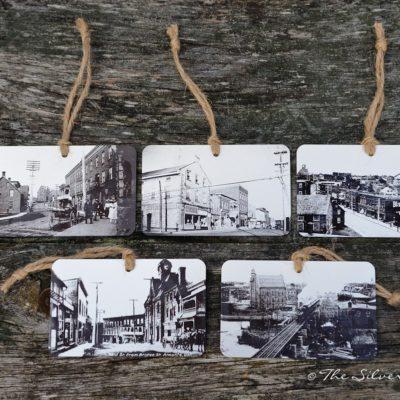 handmade landmarks